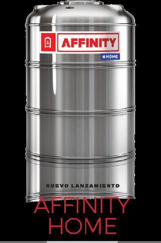 Affinity Home Nuevo Lanzamiento